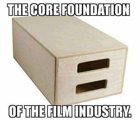 основа киноиндустрии